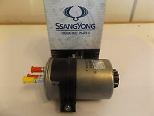 GENUINE SSANGYONG ACTYON SPORTS UTE 2.0L TURBO DIESEL ALL MODEL FUEL FILTER