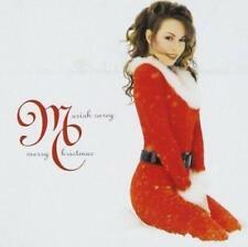 Merry Christmas by Mariah Carey (CD, Sep-2001, Columbia (USA)) NEW
