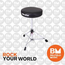 Gibraltar 5608 Drum Stool Throne Seat 5600 Series GI5608