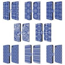 Fundas de color principal azul para teléfonos móviles y PDAs HTC