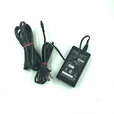 Genuine OEM Sony AC-L25AAC AC Adapter Digital Camera Photography - VG