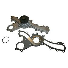 Engine Water Pump V6 3.5 For Lexus ES350 RX450h Toyota Highlander Camry Avalon