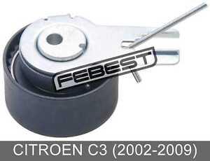 Timing Belt Tensioner Pulley For Citroen C3 (2002-2009)