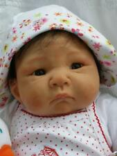 Reborn doll kit Li-Hua by Sebilla Bos
