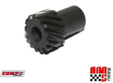 "Comp Cams 12200 .491"" Poly Composite Distributor Gear for Chevrolet SBC BBC"
