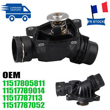 Nouveau thermostat + boîtier 11517805811 pour BMW E46 E90-93 E60 E61 E63 X3 X5