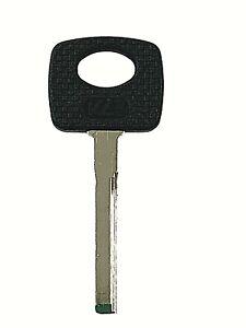1 1994-1996 Mercedes C220 S34YSP MB55P HU55P YM28P17 ME10P Plastic Key Blank