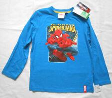 Marvel Boys' Novelty/Cartoon Long Sleeve Sleeve T-Shirts & Tops (2-16 Years)