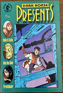 Dark Horse Presents #39 May 1990 / Dark horse comics / Condition NM
