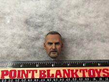 DAMTOYS Head Sculpt HOSTAGE RESCUE TEAM FBI AGENT 1/6 ACTION FIGURE TOYS dam did