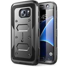 Galaxy S7 Case Armorbox i-Blason Built in Screen Protector