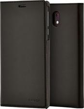 Nokia Slim Flip Cover for 3 Lightweight Case- Black Genuine Official