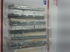 New Square D trim clamp kit LP9502 panelboard Captive HDWE kit