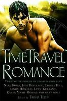 Mammoth Book of Time Travel Romance by Telep, Trisha