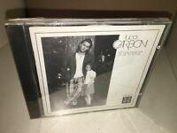 LUCA CARBONI FOREVER CD 1° STAMPA 1988 RCA PD70846 SIGILLATO TIMBRO A SECCO