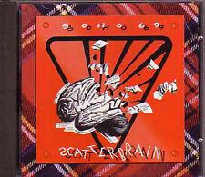 SOHO 69 - Scatterbrain CD ( o191 ) 162340