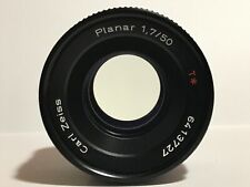 Carl Zeiss Contax Planar1,7/50 T* 6413727