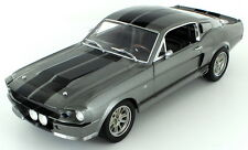 "1967 Ford Mustang ""Eleanor"" ha ido en 60 segundos 1:18"