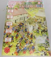 Miniature Wargames Number 106 March 1992 oop SC