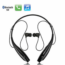 Universal A2Dp Bluetooth Headset Headphone For Samsung Galaxy S7 S6 A 3 5 7 8 9