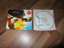 CHRIS REA Thinking Of You OOP 1998 GERMANY CD single demo + live track