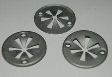 5 St. Clip für Unterboden Blechmutter für Bolzen Ø 5mm VW SEAT Klemmscheiben