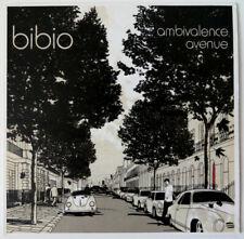 Bibio - Ambivalence Avenue / Mint / 2xLP, Album