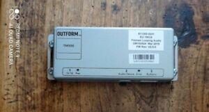 OUTFORM TM100 USB audio player