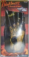 "FREDDY KRUEGER GLOVE A Nightmare on Elm St 15"" Prop Replica Authentic Neca 2019"