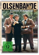 Die Olsenbande und ihr grosser Coup - 4 Teil -  HD Remastered - DVD