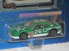 Hot Wheels 1992 Pro Circuit Series Brett Bodine NASCAR Quaker State Thunderbird