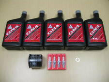 New 2003-2013 Honda ST 1300 ST1300 Motorcycle OE Basic Oil Service Tune-Up Kit