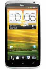 HTC One X - 16GB - White (Unlocked) Smartphone