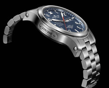 Fortis B-42 AEROMASTER PC-7 TEAM EDITION Day- Date, COSC Zertifikat