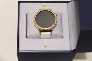 Huawei Smartwatch for iPhone, Android Smartphones -Gold & Pearl