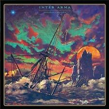 Paradise Gallows by Inter Arma (Vinyl, Jul-2016, 2 Discs, Relapse Records (USA))