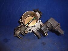 OEM Hyundai Santa Fe Kia Air Intake Throttle Body Assembly 07 08 09