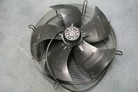 Axial Fan YWF4E 250mm 1 Phase 240V 1380rpm suction 4 pole Evaporate Refrigerated