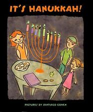 Its Hanukkah!