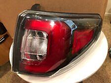 13 - 17 GMC Acadia OEM NEW Passenger Side Rear Brake Tail Lamp Light Genuine