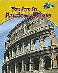 You Are in Ancient Rome-ExLibrary