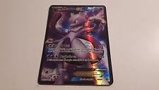 MEWTWO EX FULL ART 170PV 98/99 CARTE POKEMON