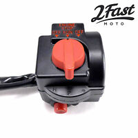 2FastMoto Honda Right Handlebar Start Stop Switch GL1100 CB 650/C 750C/F/K 900CF