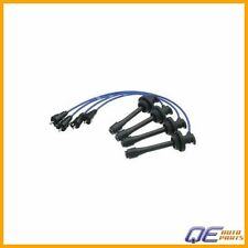 NGK Spark Plug Wire Set Fits: Chevy Toyota Corolla Chevrolet Prizm 2002 2001