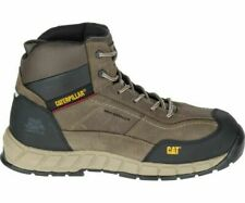 Mens Caterpillar Streamline Composite Toe / Midsole Safety Work BootS Size UK 10