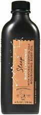 Bath & Body Works Aromatherapy Sleep Black Chamomile Moisturizing Body Oil 4 oz