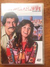 MCMILLAN & WIFE: SEASON 2 (Region 1 DVD, US Import Brand New, Sealed)