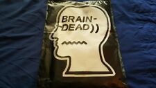 BNIP SOLD OUT LIMITED EDITION   BRAINDEAD X SLAM JAM T SHIRT SIZE SMALL