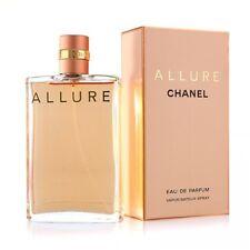 Chanel Allure 3.4oz  Women's Perfume 100ml Eau De Parfum NEW Sealed Free WW Ship