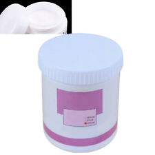 Nail Art Pink Clear White Jumbo Super Large Size Acrylic Powder Builder Kit WOW